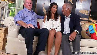 Old fat mature anal Going South Of The Border - Victoria Valencia
