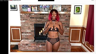 Youtube Lingerie Haul Try On and naked