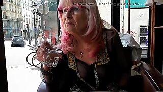 sexy granny a pigalle Her acc bit.do/eTA3t - Alina A