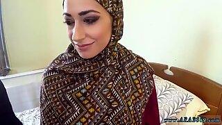 Arab rim and muslim rough No Money, No Problem