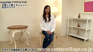 Sweetie at casting