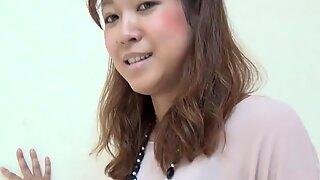 Hairy japanese teens pee