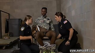 French brunette milf and mature blonde fucked Begging for money in a uniform you didn t