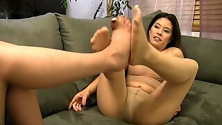 tights - sole play With Mercy West & Nikko Jordan